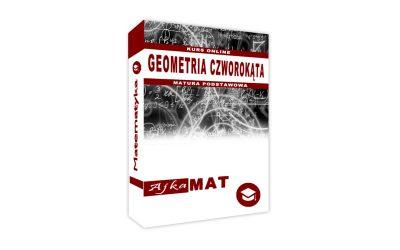 Geometria czworokąta