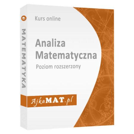 Kurs online analiza matematyczna