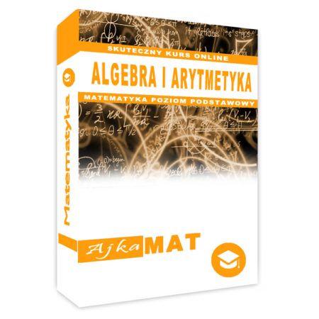 Algebra i Arytmetyka