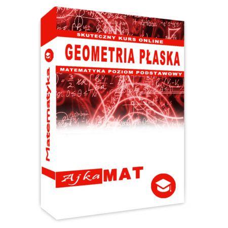 Geometria płaska